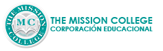 The Mission College Logo