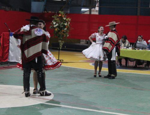 IV Campeonato de Cueca en The Mission College: Imágenes y Resultados